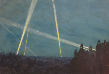 Searchlights: Warlights of London