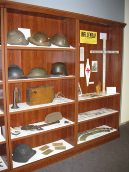 GI Junk - Helmets, Medical Gear